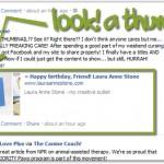Finally! A Facebook Thumbnail!