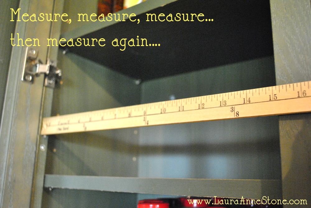 pretty covered boxes - measure