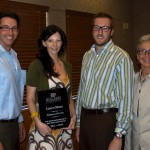 TBCH Volunteer of the Year