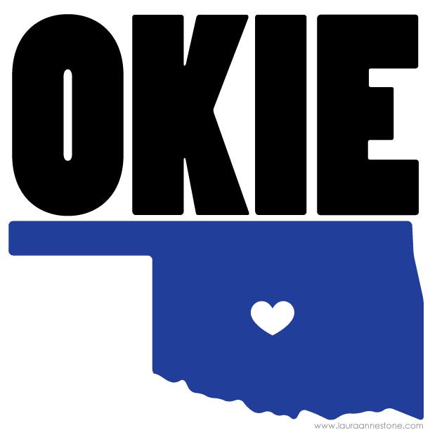 OKIE-blue