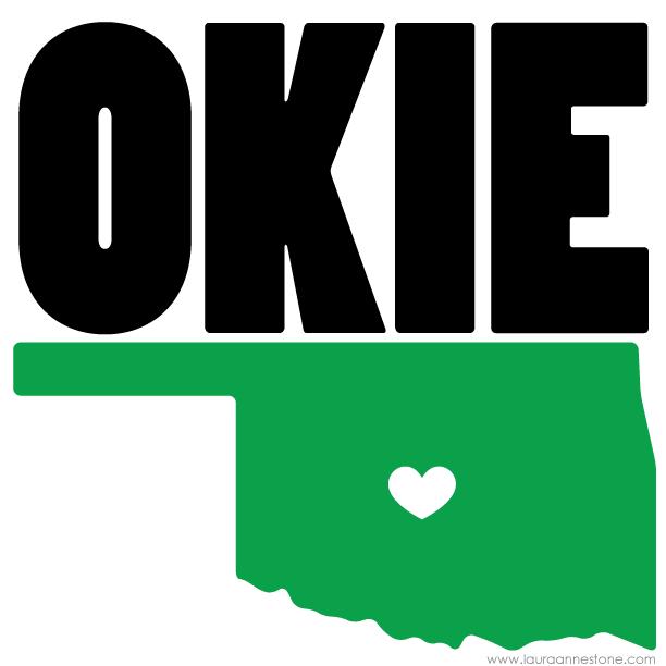 OKIE-green