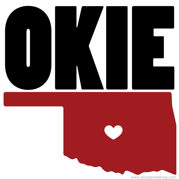 OKIE-red