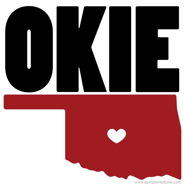 OKIE-red