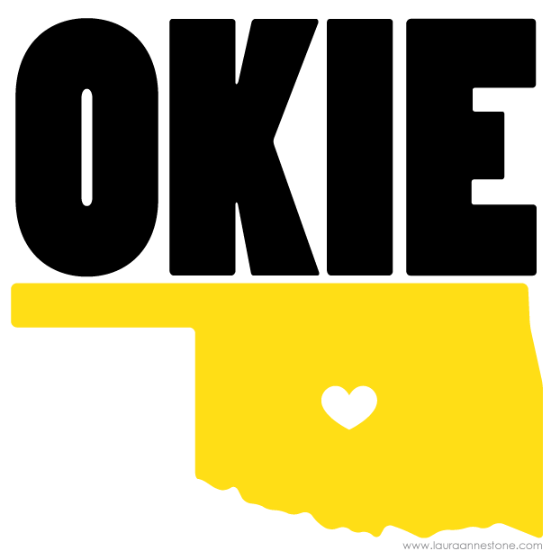 OKIE-yellow